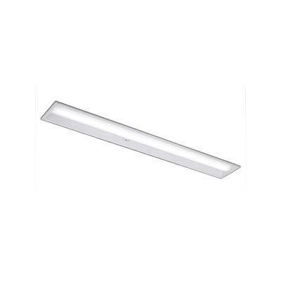 LEDベースライト《TENQOOシリーズ》埋込形 下面開放人感センサー内蔵 一般形 FLR40形×2灯用省電力形 B07S51LYQL