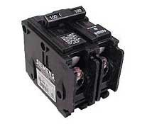 Siemens B240 40-Amp Double Pole 120/240-Volt 10KAIC Bolt in Breaker by Siemens (Image #1)