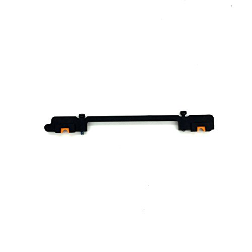 COHK Rear Hard Drive Bracket Replacement for MacBook Pro Unibody 13 inchs A1278 15 inchs A1286