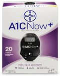(US) A1CNow+, Hba1c Blood Monitor 20 tests/box