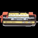 HP Q2682A Compatible Toner, for HP 3700 - Yellow