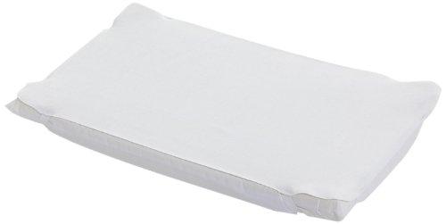 Cambrass 28442 Protezione Materasso Culla, Bianco Prezzi offerte