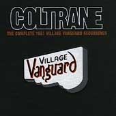 The Complete 1961 Village Vanguard Recordings (John Coltrane Live At The Village Vanguard)