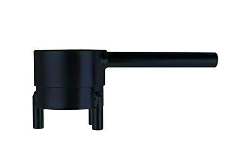 Laser 7458 Crankshaft Harmonic Balancer Holding Tool-Mercedes 1.6/1.8 (Benz Harmonic Balancer Mercedes)