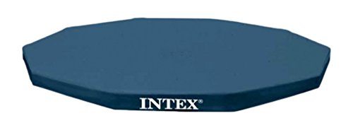 Intex Pool Debris Cover, Fits 15' (Debris Pool Cover)