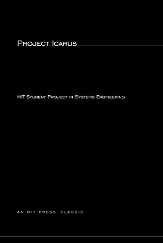 Project Icarus (The MIT Press)