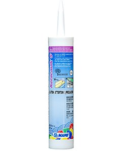 Mapei Keracaulk S Sanded Caulking (Black)