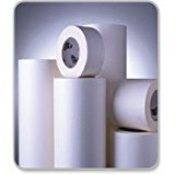 Freezer Paper, Paper 18'' x 1000', Jumbo Roll, White paper, Polycoated Paper, Made in USA, FDA Approved