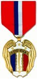 Philippine Liberation Medal - Full Size