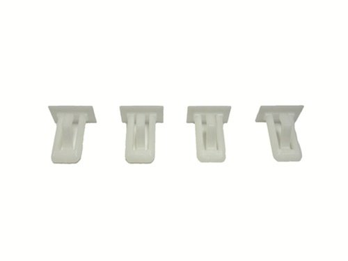 Clip Body Set (1982 - 1992 F-Body Headliner Installation Mounting Clips Set)