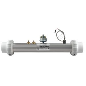 Balboa OEM Heater ASSY w/Pressure Switch and Sensor, 4.0KW, 220V, R5746, 58048 by SpaGuts