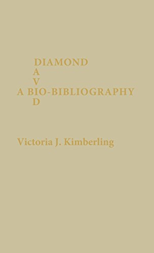 David Diamond: A Bio-Bibliography