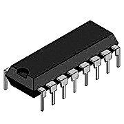 - Motorola MC14501UBCP DUAL 4-INPUT, NAND GATE, 2 INPUT NOR/OR GATE, 8 INPUT AND/NAND GATE