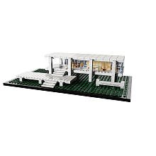LEGO Architecture Farnsworth House 21009 from LEGO