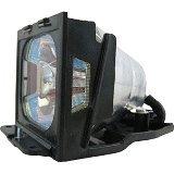 Battery Technology Lamp For Nec Dukane Mt1060 Mt1060r
