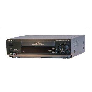Sony SLV-685HF VHS HiFi Stereo VCR with VCR Plus+