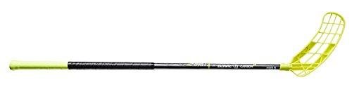 Salming 2018 Q1 CC 27 Floorball Stick, 100 cm, Right