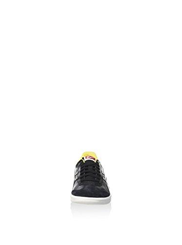 Onitsuka Tiger Sneaker Tokuten Nero/Argentato EU 42 Nueva Línea Barata 100% Garantizado Asequible Para La Venta Envío Bajo YhJsgd6J
