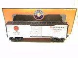 Lionel 39226 6464-600 Southern Pacific Overnight Box Car O Gauge (Lionel 6464 Boxcar)