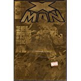X-Man (X-Men: The Age of Apocalypse Gold Deluxe Edition)