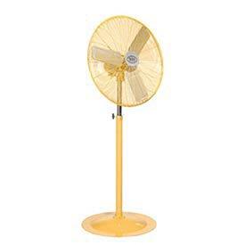Deluxe Oscillating Pedestal Fan, 30