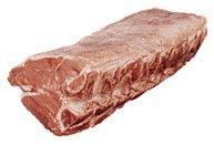 Roast Beef Loin (USDA Prime Veal Loin Roast - 3.5 lbs)