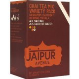 Jaipur Avenue Chai Tea Mix Variety
