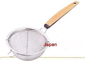 JapanBargain 2459 Tea Strainer Handle, Stainless Steel