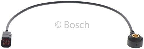 Knock Bosch Sensor - Bosch Automotive 0261231183 Knock Sensor