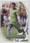 Lamar Neagle (Trading Card) 2014 Topps MLS - [Base] #112