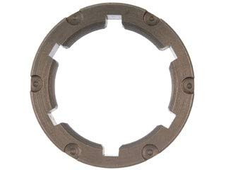 Dorman 615-132 Axle/Spindle Nut