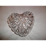 Mikasa Romantic Jewelry Covered Heart Box