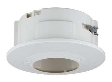 Samsung SHD-3000F1 In-ceiling Flush Mount Accessory Bracket CCTV Security Camera - Flush Camera Housing Mount Ceiling