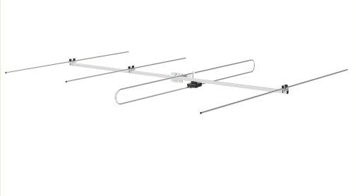 OUTDOOR FM ANTENNA FOUR ELEMENT DIRECTIONAL