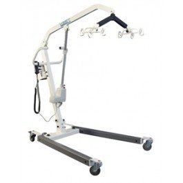 Lumex LF1090 Easy Lift Patient Lifting System - Bariatric 600 lb weight capacity