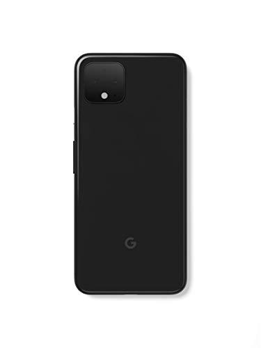 Google Pixel 4 - Just Black - 64GB image 4