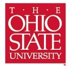 - 2 INCH Logo Symbol Red White OSU Ohio State University Buckeyes Removable Wall Decal Sticker Art NCAA Home Decor 2 1/2 inch