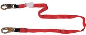 MSA FP Diamond™ Shock-Absorbing Lanyard Fp Diamond Shock