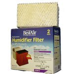 (2-Pack Humidifier Wick Filter)