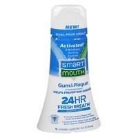 SmartMouth Mouthwash, 16 Fluid Ounce
