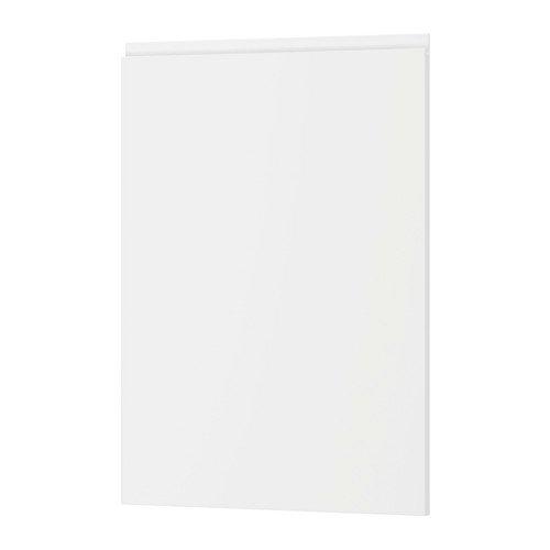 Ikea Puerta, Blanco 21x30: Amazon.es: Juguetes y juegos