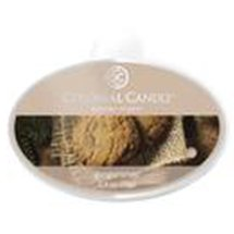 Colonial Candles Wax Candle (Colonial Candle Gingersnap Simmer Snaps Wax Melts)