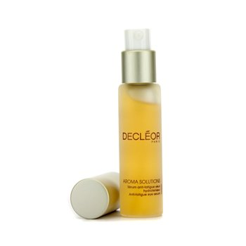 Decleor Aroma Solutions Anti-Fatigue Eye Serum, 0.5 Ounce ()