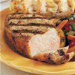 Personal Gourmet Foods Prime Pork Chop Fillet 6oz Personal Gourmet Foods