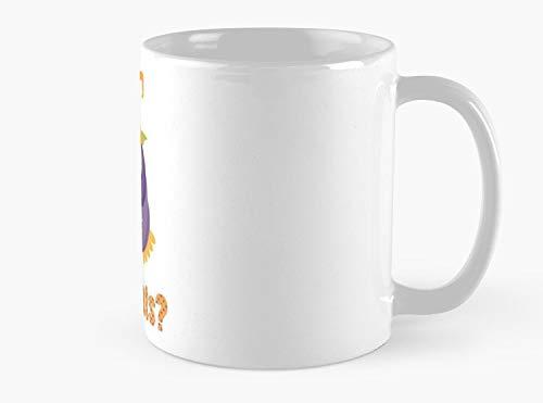 Got Treats? Halloween Owl Mug, Standard Mug Mug Coffee Mug Tea Mug - 11 oz Premium Quality printed coffee mug - Unique Gifting ideas for Friend/coworker/loved -