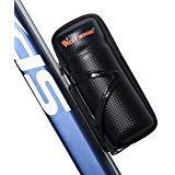 Yopoon West Biking Zip Case Tool Bag for Water Bottle Cage Black
