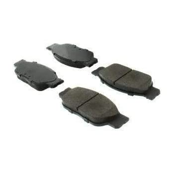 Centric Ceramic 301.12020 Brake Pad
