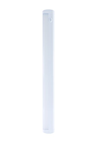 Direct Kitchen - GE Premium Plug-In 22 inch LED Light Fixture, High/Low/Off, 698 Lumens, Linkable, Convertible to Direct Wire, Ideal for Kitchens, Home Offices and Studios, 33196