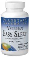 Valerian Easy Sleep 120 Tabs