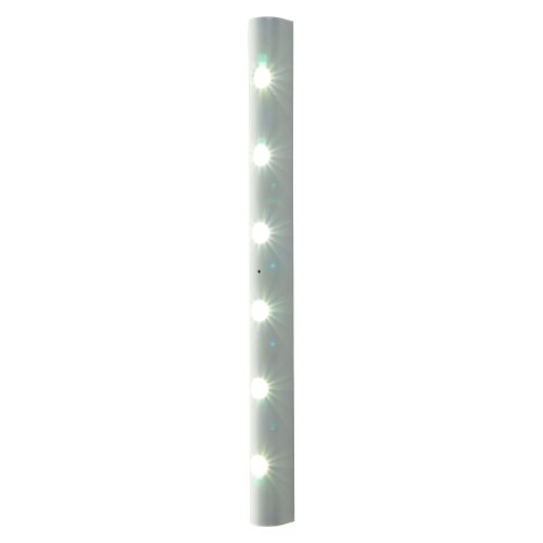 Motion Activated 6 Led Strip Light